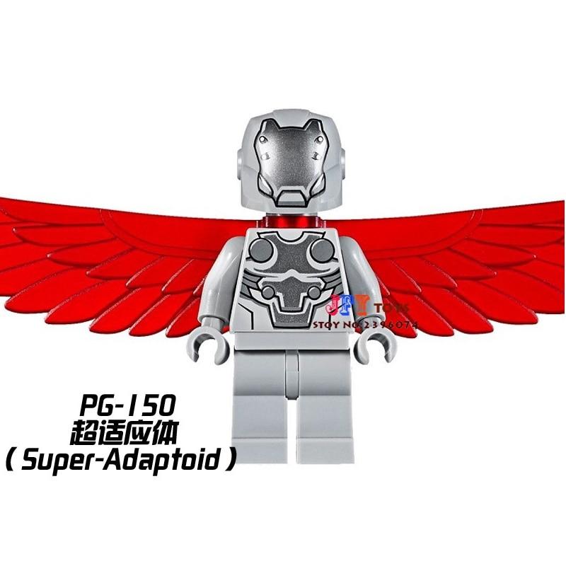 Model Building 50pcs Superhero Suicide Squad El Building Blocks Bricks Friends For Girl Boy Kids Children Toys Brinquedos Menina Back To Search Resultstoys & Hobbies