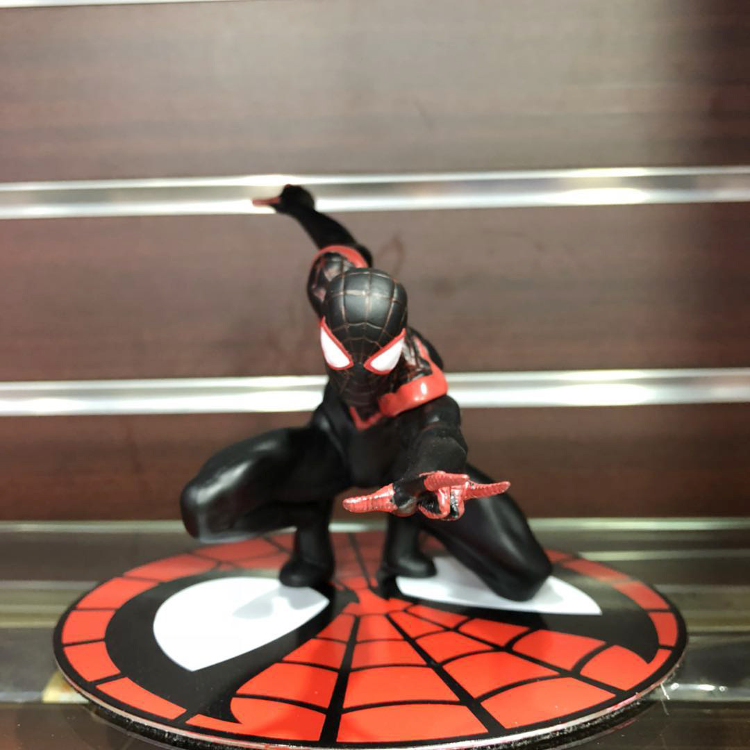 Newest SpiderMan 2 Ver. ARTFX + STATUE  Scale PVC Action Figure Collection Model Kids Toy Doll aileendoll rot ver 2 dangon
