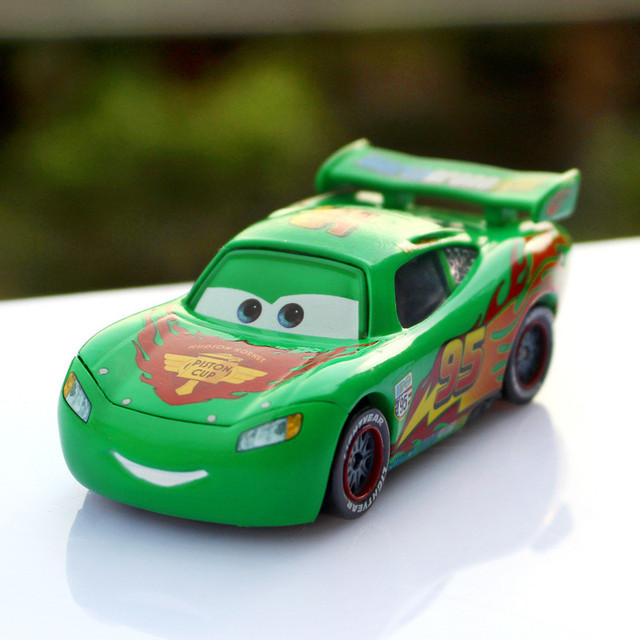 Aliexpress.com : Buy Disney Pixar Cars Movie Off Road