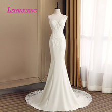 leiyinxiang Wedding Dress Bride Dress