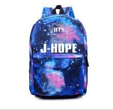 BTS Backpack Bag (Style 3)