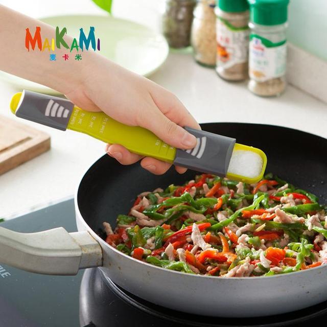 Kitchen Adjustable Spoon