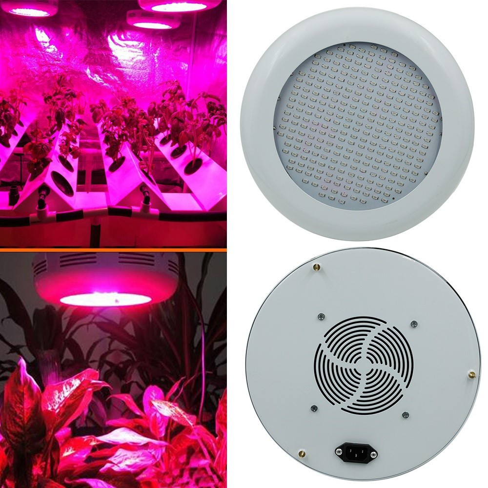 Top Quality 300W Led Grow Light UFO LED Lamp UV IR Grow Tent Lighting For Flowering Medical Plants Grow Box full spectrum 300w led grow light ufo led plant lamp uv ir grow tent lighting for garden park flowering plants