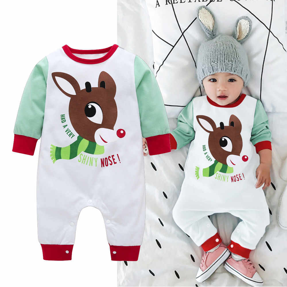 cf6afe0db790 Detail Feedback Questions about Xmas Newborn Baby Boy Girl Deer ...