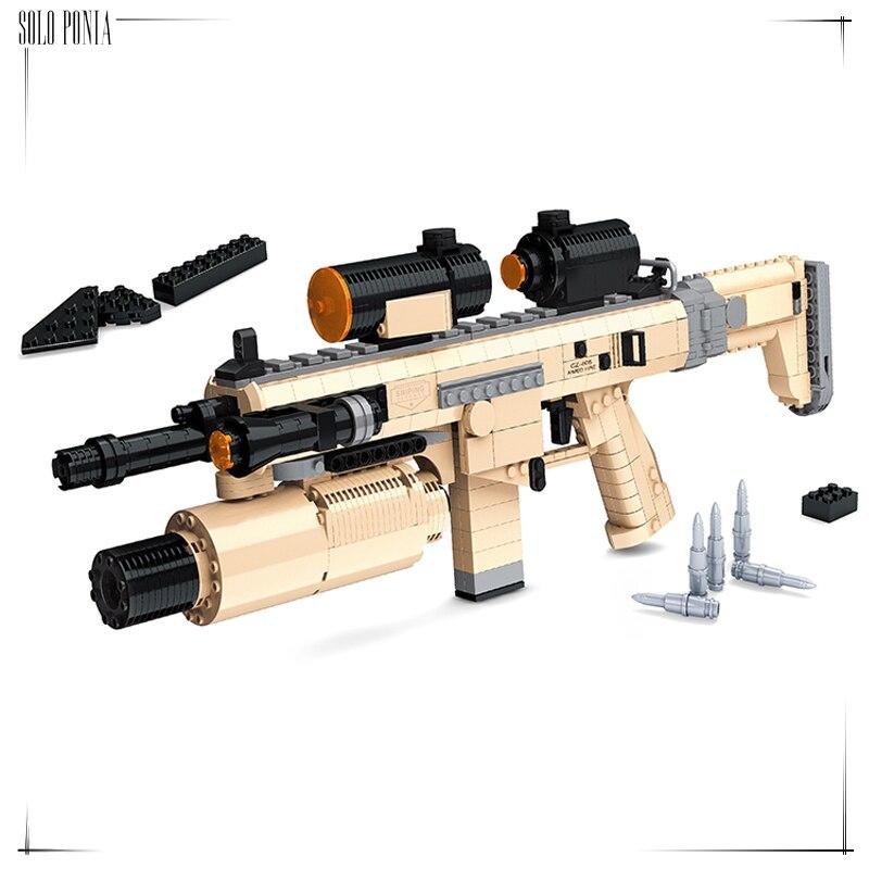 Online Buy Wholesale lego ausini gun from China lego