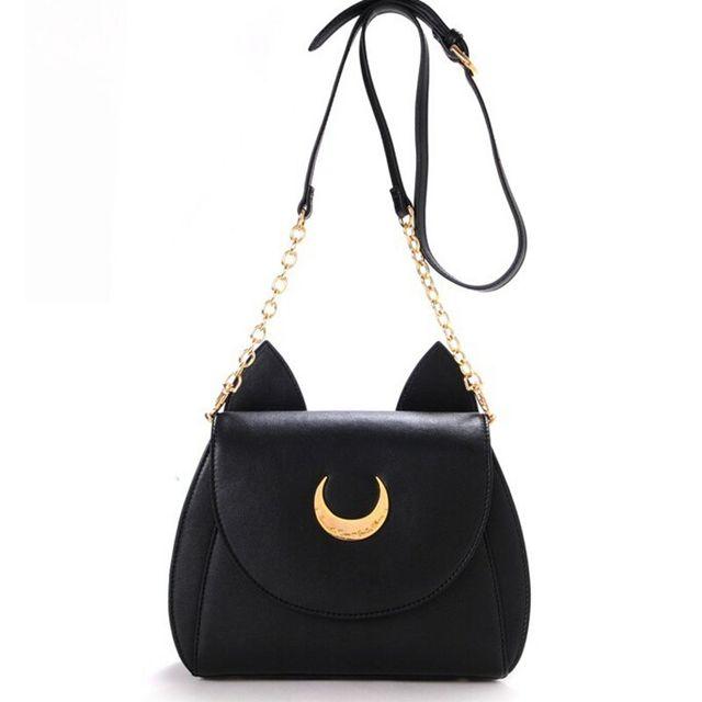 cc0e02ace7 Wholesale, products sell like hot cakes, beautiful girl kittens women  handbags, fashion single shoulder bag, drop shipping