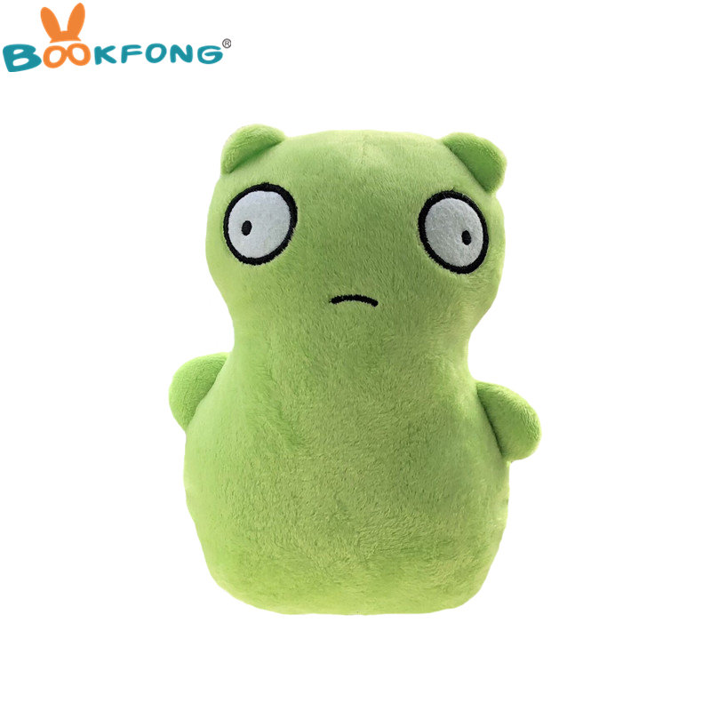 a50eedab3b Detail Feedback Questions about Bobs Burgers Kuchi Kopi Plush Toy Cute  Alien Soft Toy Stuffed Figure Doll Toys For Children Boys Girls Christmas  Gift 20CM ...