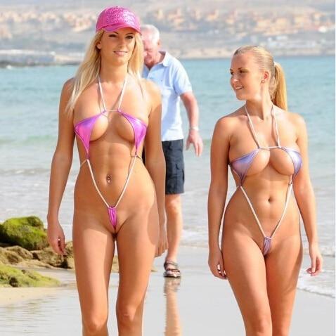Bikini micro ultra