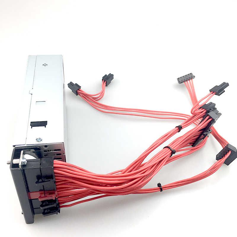 300W PSU Flex ATX 1U 300w voeding 24pin ITX SFF Volledige moulder 1u 350watt Server Power supply Psu Flex-Atx Mini-Itx 1u Htpc