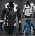 2015 New  Mens Hoodies, Male Fashion Sportswear Outerwear Sweatshirt Men's Teenagers  Suits For Men Clothing