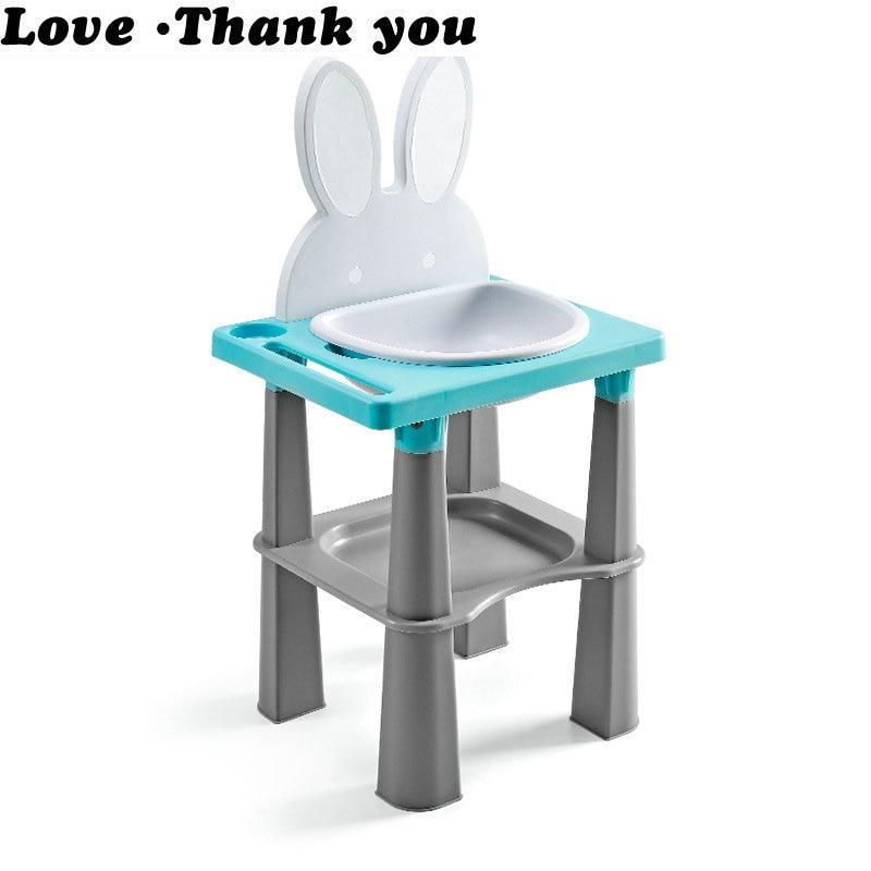 Children's wash table, washbasin, baby wash table, children wash basin, shelf, plastic wash basin, baby wash table.