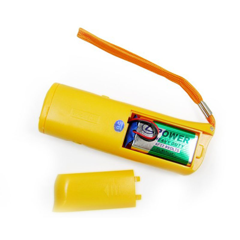 Portable Home Repellents for Dog 3 in 1 Ant…