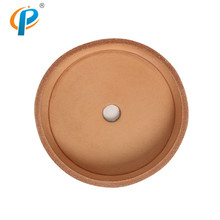 Leather Bowl of Cow/Goat Piston Pump Milking Machine Spare Parts
