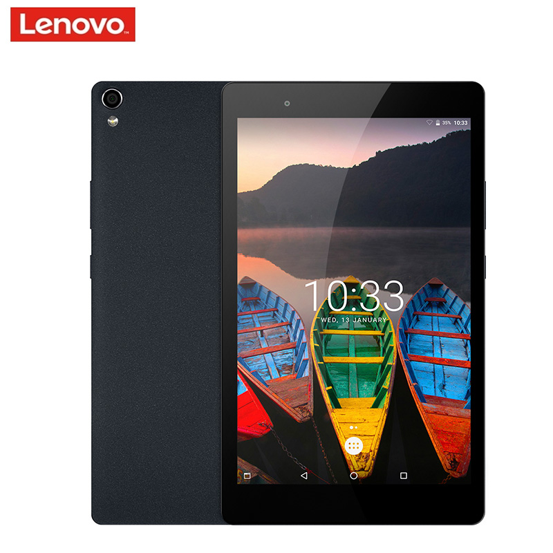 Lenovo P8 Tab3 8 Plus 8.0 Inch 4G Tablet PC Android 6.0 Snapdragon 625 Octa Core 3GB+16GB Dual Camera Dual Band Wifi GPS Tablets(China)