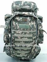 9.11 Tactical Full Gear Rifle Combo Backpack Digital ACU Camo MC OD CB BK