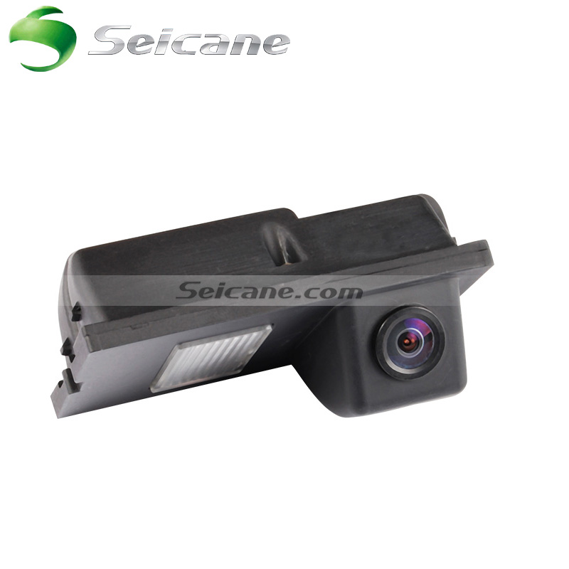 Seicane HD Wired Car Backup Reversing Camera for 2008 2011 Freelander 2 2008 2011 Discovery Waterproof