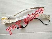 original laptop lvds lcd screen flex cable DD0TWHLC000 DD0TWHLC010 DD0TWHLC020 DD0TWHLC030 test good free shipping