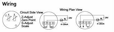 PST-NB wiring