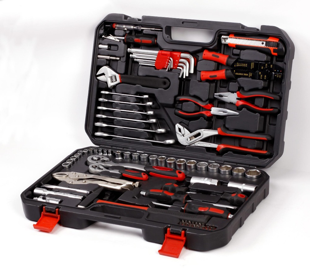Auto mechanic tool set mobile battery not charging