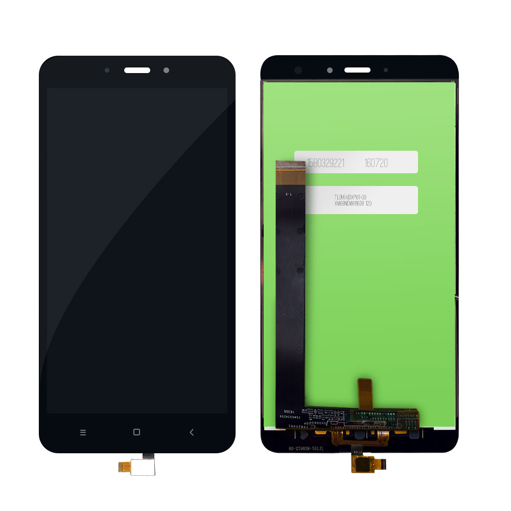 For Xiaomi Redmi Note 4 Pro Prime LCD Screen Display Replacement Mobile Accessories LCDs With Touch Screen Digitizer Assembly  lcd display with frame digitizer touch screen assembly for xiaomi redmi note 4 hongmi red rise note 4 cellphone free shipping