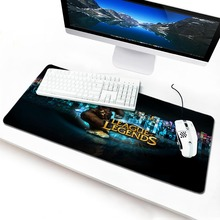 far cry mouse pad to mouse notbook computer mousepad best seller gaming LOL padmouse gamer to laptop mouse mat