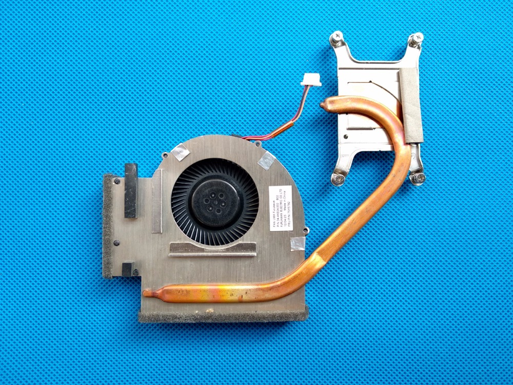New Original for Lenovo ThinkPad T520 T520I CPU Cooling Fan Heatsink Thermal Module fit Integrated Graphics 04W1580 75Y5792 new usb temp temperature humidity datalogger data logger record meter 40 70c