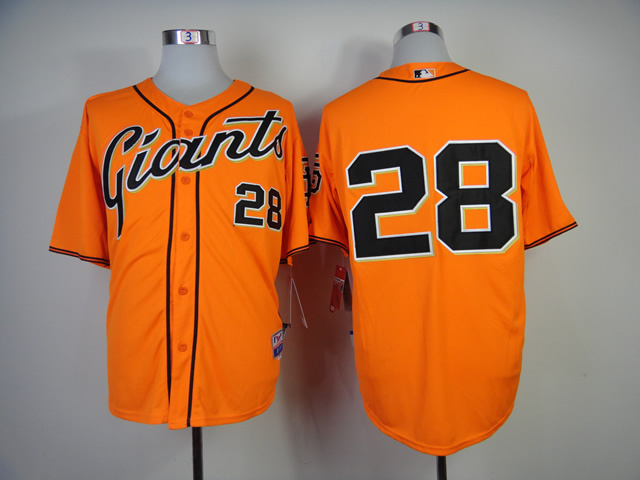 more photos 3d48c 885b4 28 Buster Posey Jersey SF/San Francisco Giants Baseball ...
