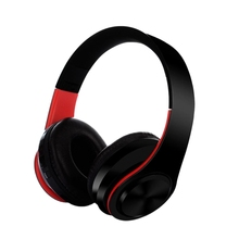Fg69 Active Noise Cancelling Wireless Bluetooth 4.2 Headphones Wireless Headset Built-In Mic Soft Microphone For Phones