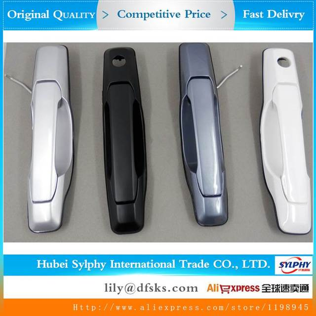 Outside Door Handle 80604 2ZS0A SUCCE, L