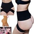 butt lifter High Waist body shaper with tummy control butt lifter panties with Waist Cincher 2016 Tummy Support Shaper