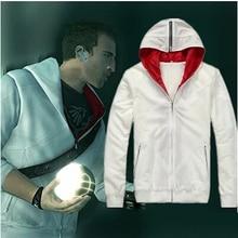 Assassins Creed jacke winter baumwolle mens hoodies 3d sweatshirts Beiläufige hoodies hip hop trainingsanzug