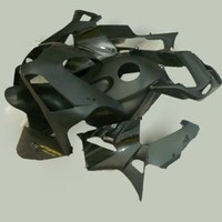 Dor For CBR 600RR 600 RR 03 04 full black CBR600 RR F5 CBR600RR 2003 2004 03 04 Fairing