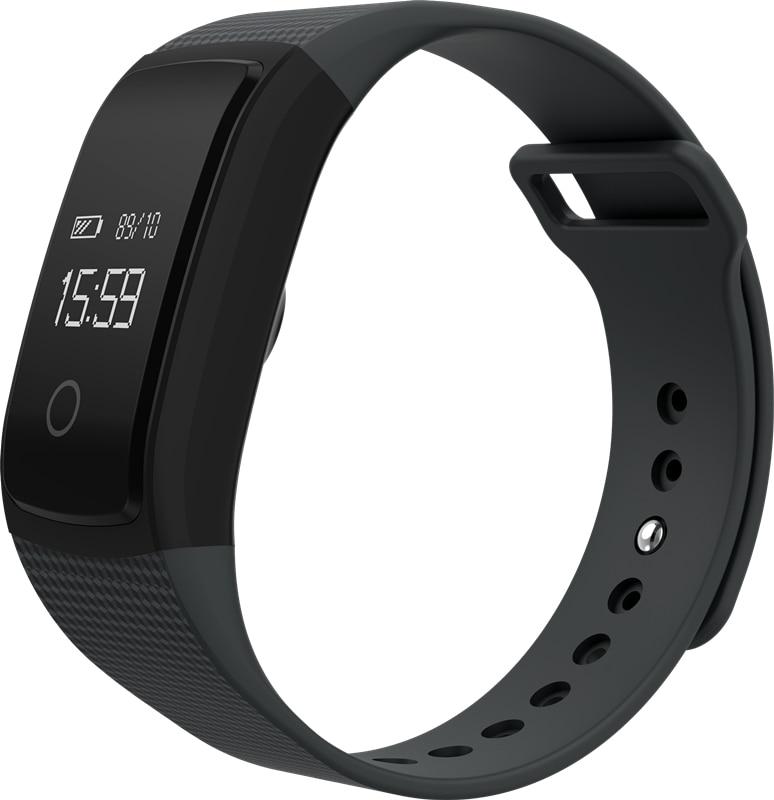 Smartch מסך מגע A09 חכם שעונים צמיד הלהקה - אלקטרוניקה חכמה