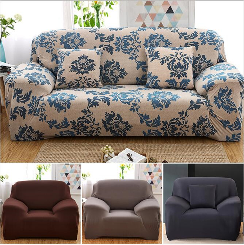Fine Us 9 43 54 Off European Stretch Sofa Cover All Inclusive Anti Slip Leather Sofa Towel Full Cover Fabric Combination Four Seasons Universal In Sofa Creativecarmelina Interior Chair Design Creativecarmelinacom