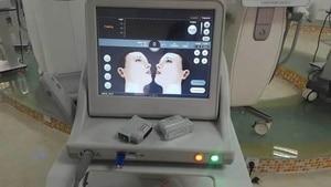 Image 4 - Anti rides peau serrant la machine beauté visage outil corps façonnage minceur visage et corps masseur