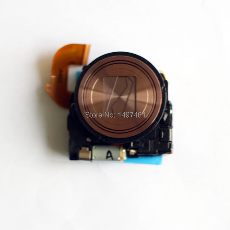 Brown New Optical zoom <font><b>lens</b></font> Without CCD Repair Part For <font><b>Sony</b></font> DSC-WX300 DSC-<font><b>WX350</b></font> WX300 <font><b>WX350</b></font> Digital camera image