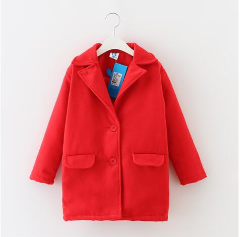 Popular Red Jacket Girl-Buy Cheap Red Jacket Girl lots from China ...