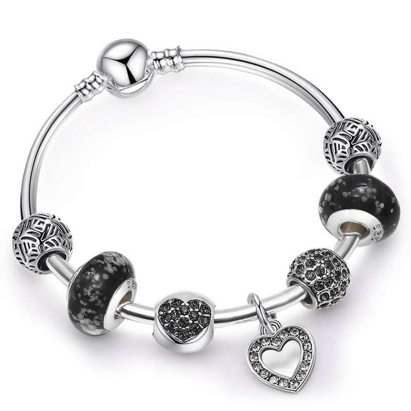 Most Popular Jewelry New Pandora Bracelets 2019