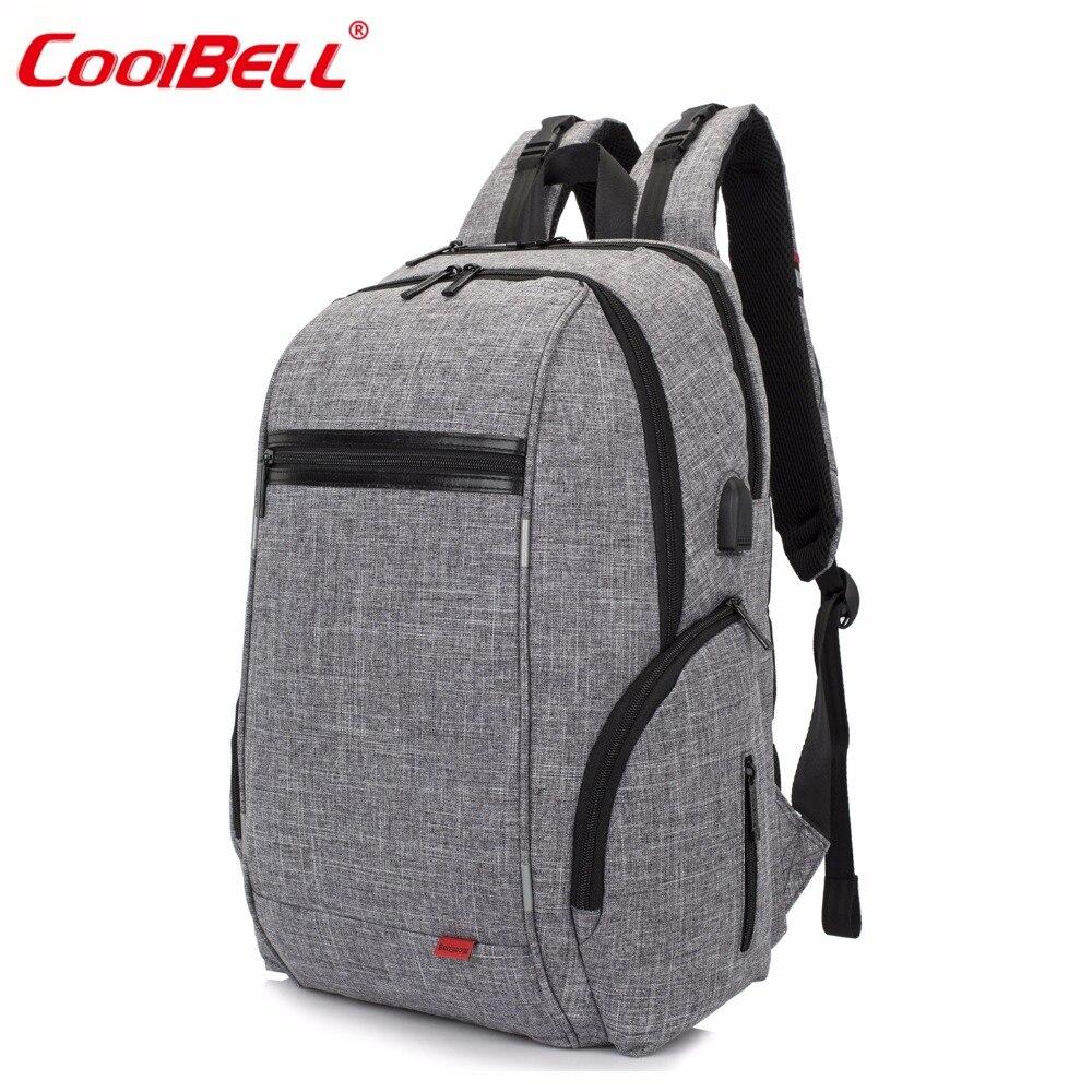 577a6d089 CoolBell del pañal del bebé, bolsa de gran tamaño maternidad bebé mochila  bolsa con funcional aislado bolsillos para mamá niños bolsas de pañales en  Bolsas ...