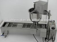 Free shipping new high quality automaic donut machine/automatic cake donut maker 110v or 220v available
