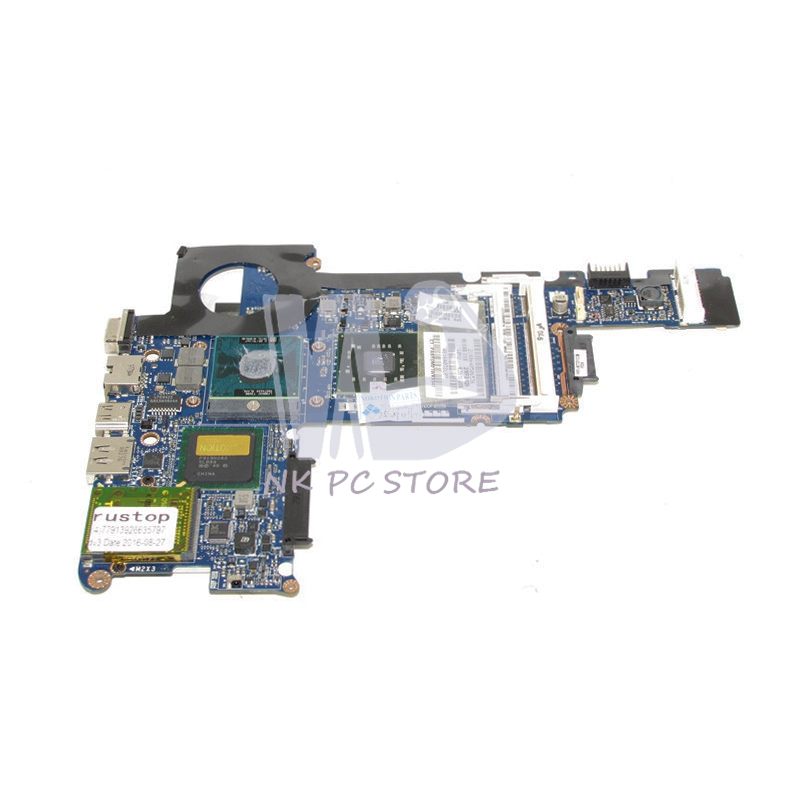 LA-4732P 530781-001 Main Board For Hp pavilion DV3 DV3-2000 Laptop Motherboard GM45 DDR2 Free CPU Full tested 628189 001 for hp dv3 4000 dv3 laptop motherboard ddr3 free shipping 100