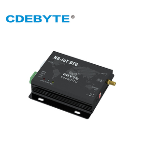Image 2 - NB IoT Wireless Transceiver RS232 RS485 RS232 RS485 868MHz E840 DTU(NB 02) SMA Connector AT Command RF Module