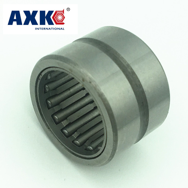 Axk Na6909 6534909 Needle Roller Bearing 45x68x40mm na4910 heavy duty needle roller bearing entity needle bearing with inner ring 4524910 size 50 72 22