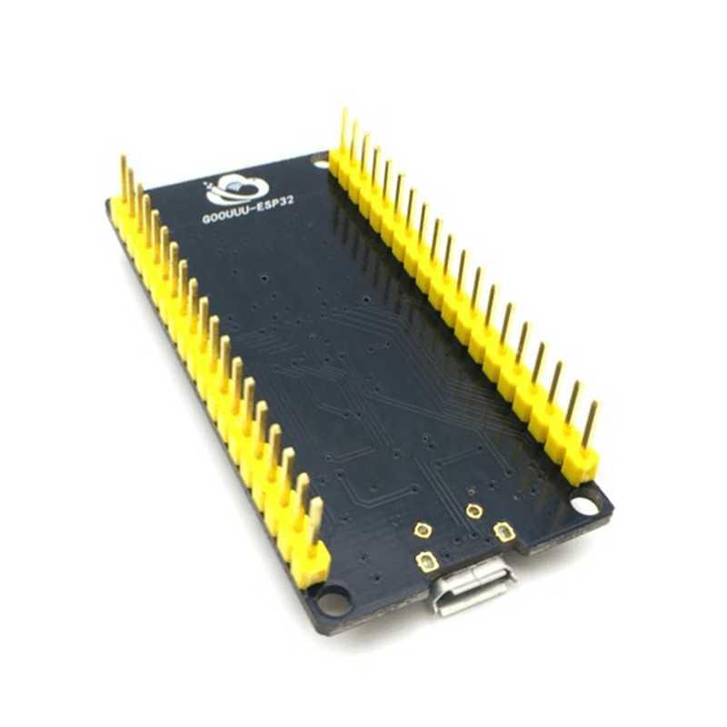 Goouuu-ESP32 Development Board WiFi+Bluetooth Ultra-Low Power Consumption  Dual Cores ESP-32 ESP-32S Board for arduino