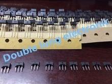 100PCS/LOT  DTA124EL  DTA124  A124EL  A124  TO92F  PNP DIGITAL TRANSISTOR (BUILT-IN RESISTORS)