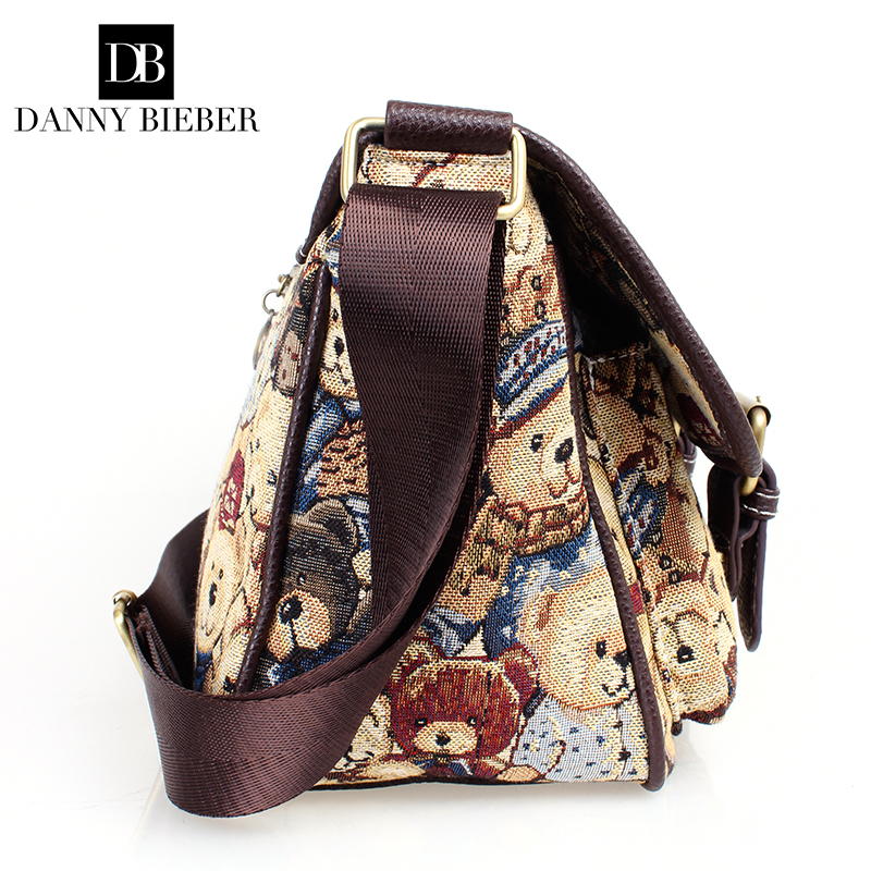 inclinado bolsa europa e nos Size : 29cm(l)*14cm(w)*22cm(h)