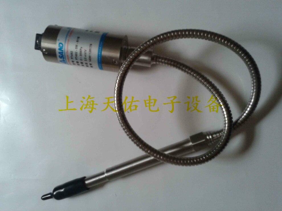 High Temperature Melt Pressure Sensor PT4616B-35MPA-M14--6/18