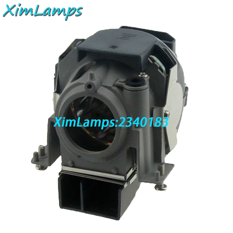 цена на Compatible projector bulb / Projector lamps NP09LP with housing fit for NEC NP61/NP62/NP64