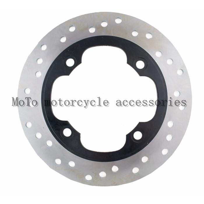 ФОТО Motorcycle Rear brake disc CBR250 MC22 HORNET 250 VTR250 CBR400 NC29