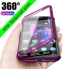 Прочный армированный чехол для телефона 360 Защитный чехол для Samsung Галактики J5 J7 J3 чехол для Samsung A7 A6 A8 плюс J2 J7 Prime J4 J6 чехол